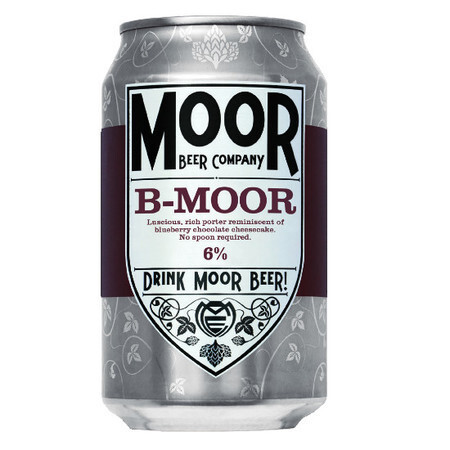 Moor Beer Company B-Moor – Buy Beer online on EeBriaTrade.com
