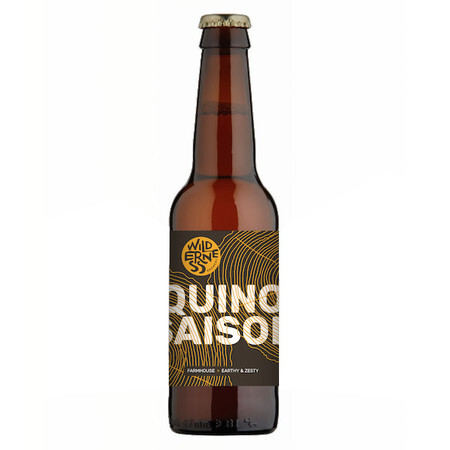 Wilderness Brewery Equinox Saison – Buy Beer online on EeBriaTrade.com