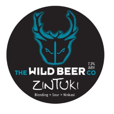Wild Beer Co Zintuki – Buy Beer online on EeBriaTrade.com