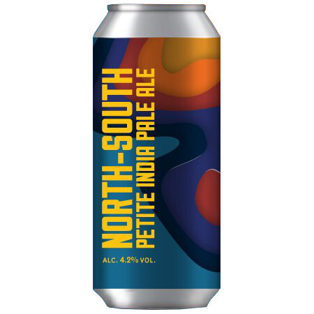 Marble Brewery North South Petite IPA (cans) – Buy Beer online on EeBriaTrade.com