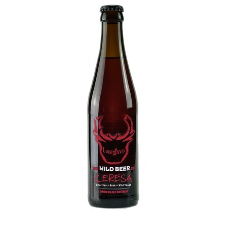Wild Beer Co Ceresa – Buy Beer online on EeBriaTrade.com