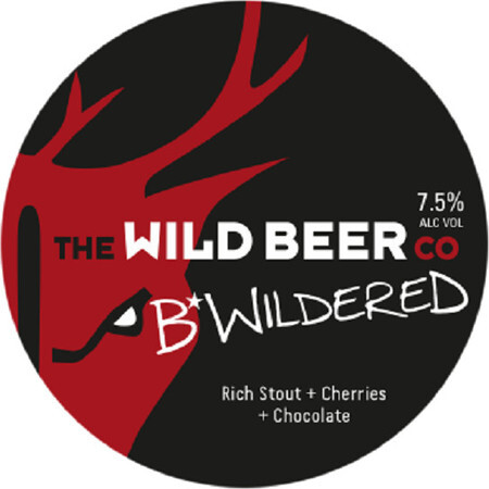 Wild Beer Co B*wildered – Buy Beer online on EeBriaTrade.com