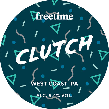 Freetime Clutch – Buy Beer online on EeBriaTrade.com
