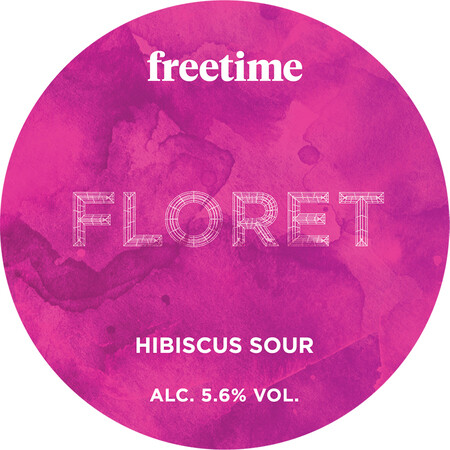Freetime Floret – Buy Beer online on EeBriaTrade.com