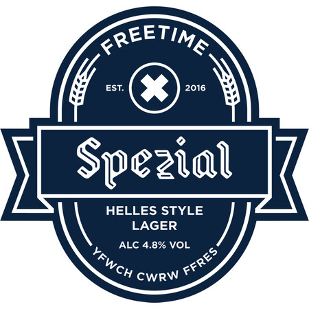 Freetime Freetime Spezial – Buy Beer online on EeBriaTrade.com