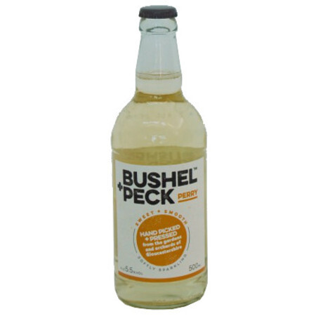 Bushel + Peck Cider Sweet + Smooth – Buy Cider online on EeBriaTrade.com