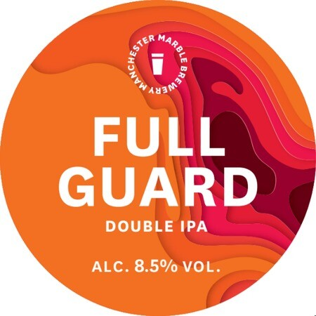 Marble Brewery Full Guard – Buy Beer online on EeBriaTrade.com