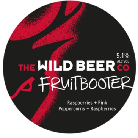 Wild Beer Co Fruitbooter – Buy Beer online on EeBriaTrade.com