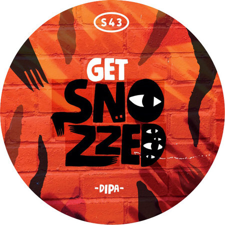 S43 Brewery Get Snozzed (DIPA) – Buy Beer online on EeBriaTrade.com