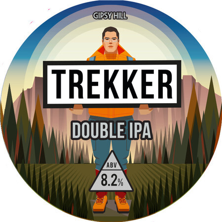 Gipsy Hill Brewing Co Trekker – Buy Beer online on EeBriaTrade.com
