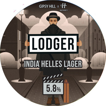 Gipsy Hill Brewing Co Lodger – Buy Beer online on EeBriaTrade.com
