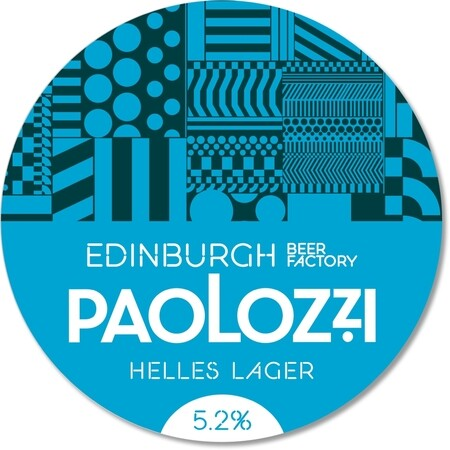Edinburgh Beer Factory Paolozzi – Buy Beer online on EeBriaTrade.com