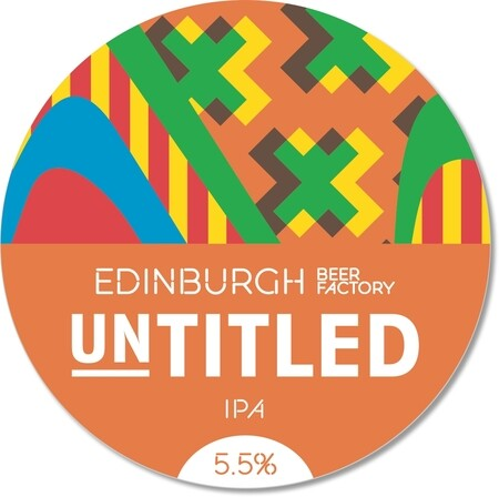 Edinburgh Beer Factory Untitled IPA – Buy Beer online on EeBriaTrade.com
