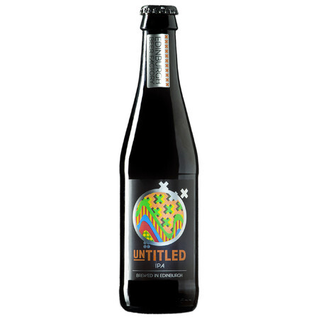 Edinburgh Beer Factory Untitled IPA (Bottles) – Buy Beer online on EeBriaTrade.com