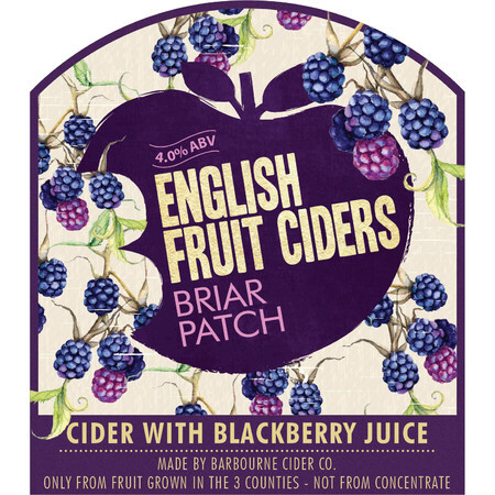 Barbourne Cider Co Briar Patch – Buy Cider online on EeBriaTrade.com