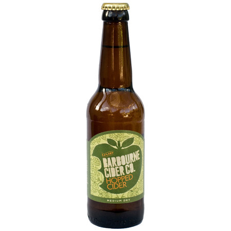 Barbourne Cider Co Hopped Cider – Buy Cider online on EeBriaTrade.com