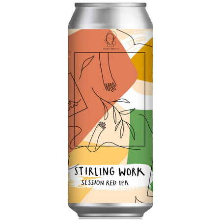 Affinity Brewing Company Stirling Work – Buy Beer online on EeBriaTrade.com