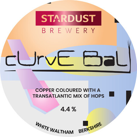 Stardust Brewery Curveball – Buy Beer online on EeBriaTrade.com