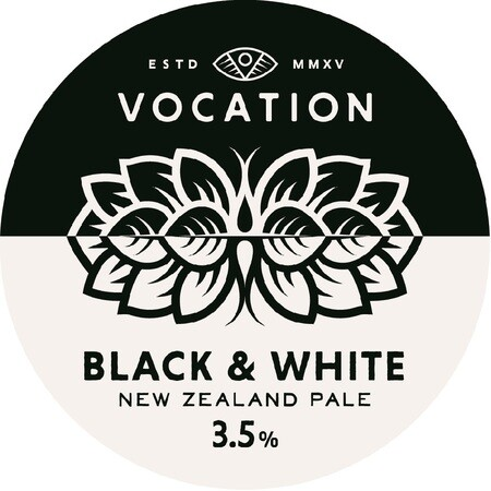 Vocation Brewery Black & White – Buy Beer online on EeBriaTrade.com