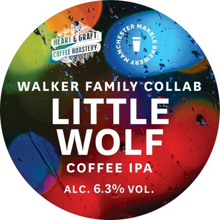 Marble Brewery Little Wolf – Buy Beer online on EeBriaTrade.com