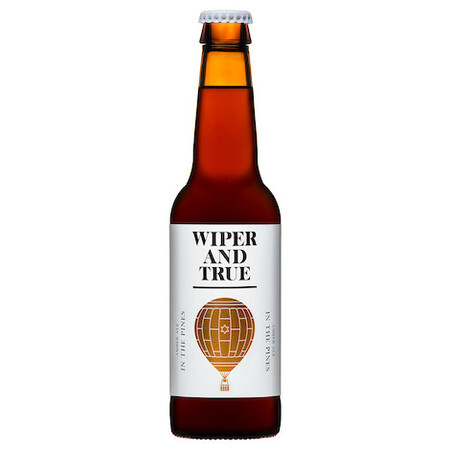 Wiper & True In The Pines – Buy Beer online on EeBriaTrade.com
