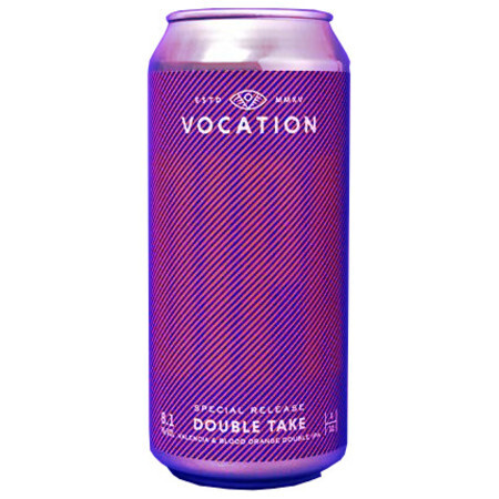 Vocation Brewery Double Take  – Buy Beer online on EeBriaTrade.com