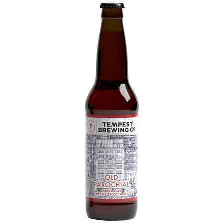 Tempest Brewing Co Old Parochial  – Buy Beer online on EeBriaTrade.com