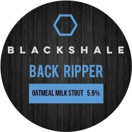 Lincoln Green Brewing Back Ripper – Buy Beer online on EeBriaTrade.com