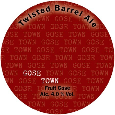 Twisted Barrel Gose Town – Buy Beer online on EeBriaTrade.com