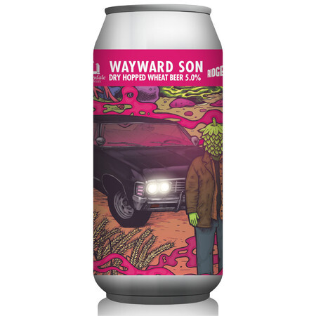 Abbeydale Brewery Wayward Son – Buy Beer online on EeBriaTrade.com