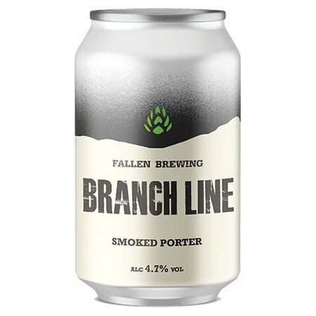 Fallen Brewing Branch Line – Buy Beer online on EeBriaTrade.com