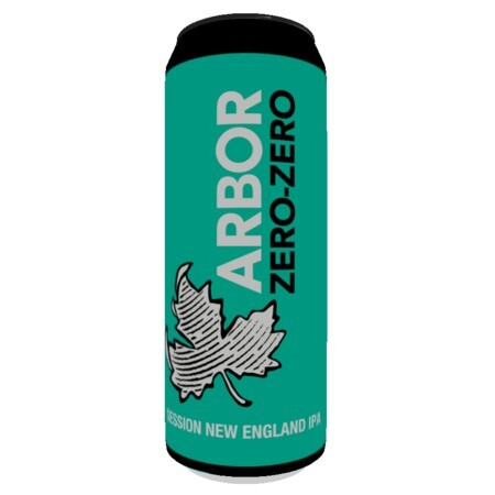 Arbor Ales Zero Zero – Buy Beer online on EeBriaTrade.com