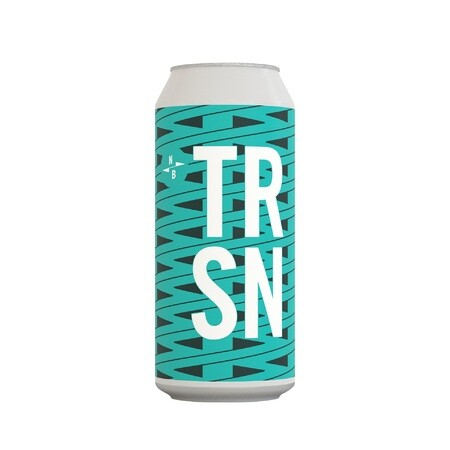 North Brewing Co Transmission (440ml) – Buy Beer online on EeBriaTrade.com