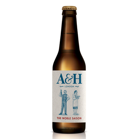 Anspach & Hobday The Noble Saison – Buy Beer online on EeBriaTrade.com