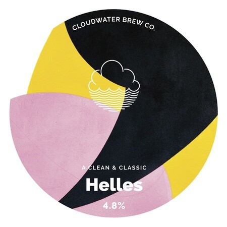 Cloudwater Brew Co Helles (G. 616) – Buy Beer online on EeBriaTrade.com