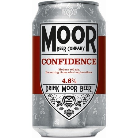 Moor Beer Company Confidence – Buy Beer online on EeBriaTrade.com