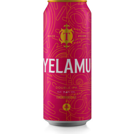 Thornbridge Brewery Yelamu  – Buy Beer online on EeBriaTrade.com