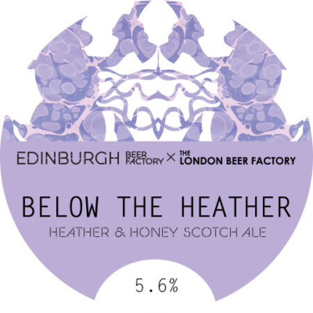 Edinburgh Beer Factory Below the Heather  – Buy Beer online on EeBriaTrade.com