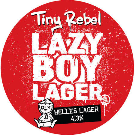 Tiny Rebel Brewing Lazy Boy – Buy Beer online on EeBriaTrade.com