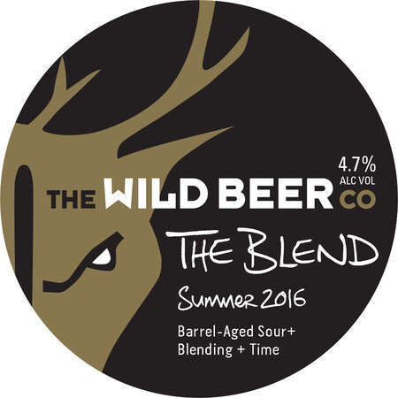 Wild Beer Co Blend 2018 – Buy Beer online on EeBriaTrade.com