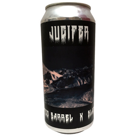 Twisted Barrel Jucifer – Buy Beer online on EeBriaTrade.com