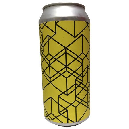 Twisted Barrel Wrapped In Mosaic – Buy Beer online on EeBriaTrade.com