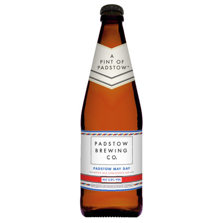 Padstow Brewing Co May Day – Buy Beer online on EeBriaTrade.com