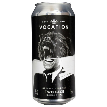 Vocation Brewery Two Face – Buy Beer online on EeBriaTrade.com