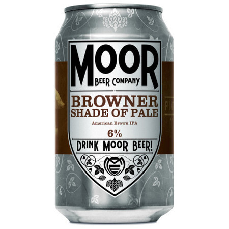 Moor Beer Company A Browner Shade of Pale  – Buy Beer online on EeBriaTrade.com