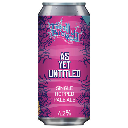 Totally Brewed As yet untitled – Buy Beer online on EeBriaTrade.com