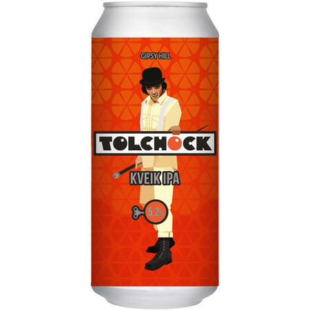 Gipsy Hill Brewing Co Tolchock – Buy Beer online on EeBriaTrade.com
