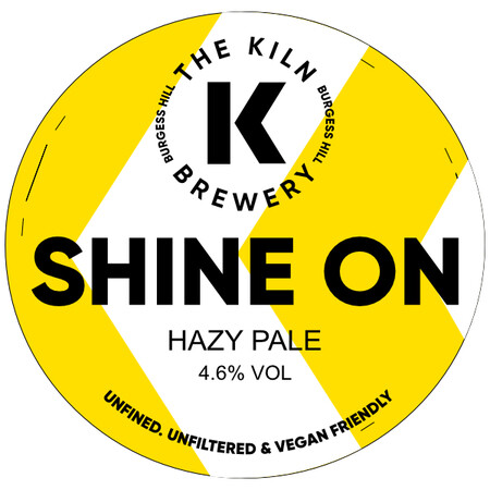 The Kiln Brewery Shine On  – Buy Beer online on EeBriaTrade.com
