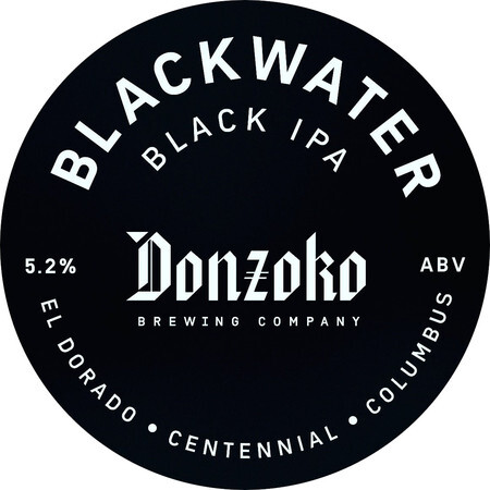 Donzoko Brewing Blackwater – Buy Beer online on EeBriaTrade.com
