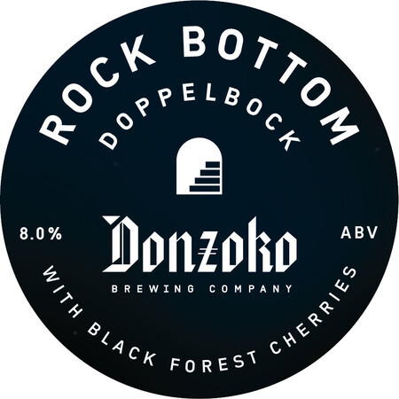 Donzoko Brewing Rock Bottom 2019 – Buy Beer online on EeBriaTrade.com